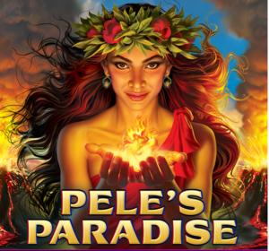 pele's paradise high 5 games