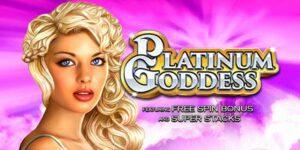 platinum goddess high 5 games