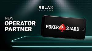 santai gaming x pokerstars
