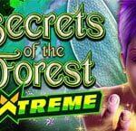 Secrets of the Forest Extrême