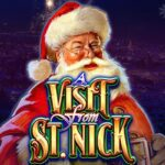 A Visit from St. Nick high 5 games