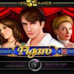 Figaro high 5 games