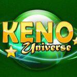 KENO UNIVERSE EGT