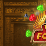 Valley of Fortunes high 5 games