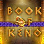 book of keno evoplay