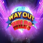 way out wilds high 5 games